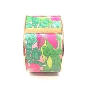 Lilly Pulitzer Printed Bangle